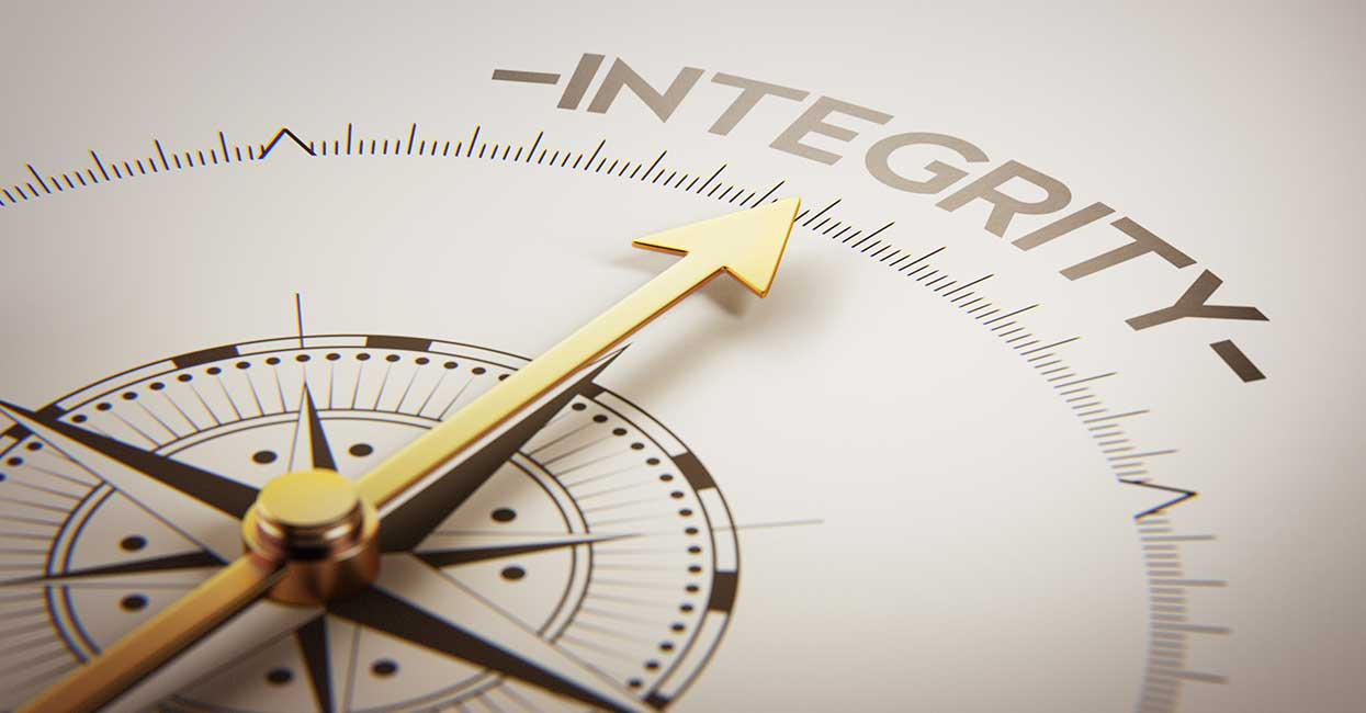 Level 3 Design Group Integrity