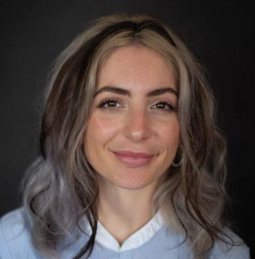 Monika Dinkins - Level 3 Design Group team