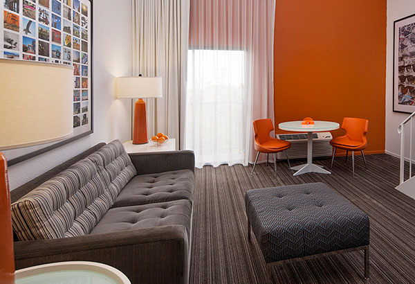 Level 3 Design Group Portfolio - Inn at venice beach