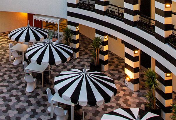 Carlyle Inn - Level 3 Design Group Portfolio