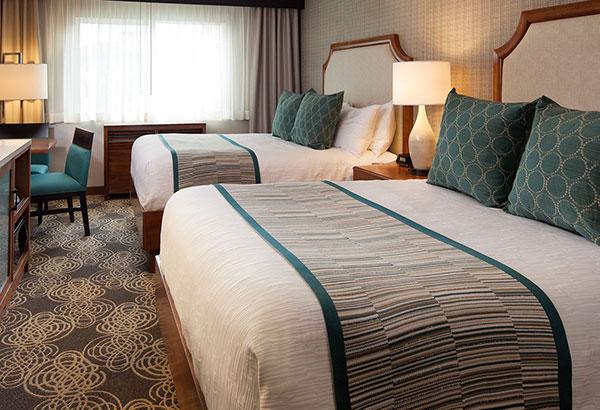 Redondo Beach Hotel - Level 3 Design Group Portfolio