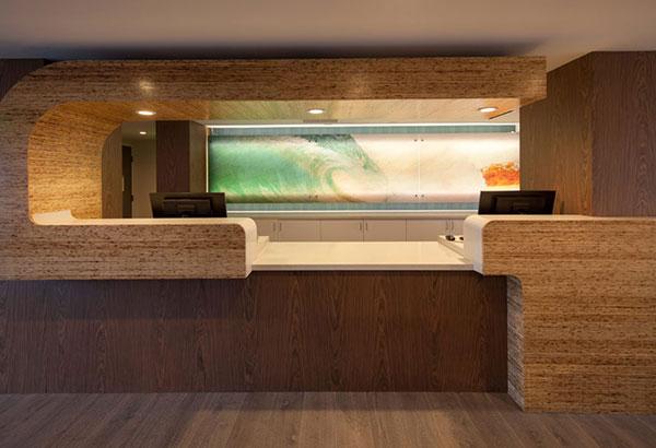 Blue Sea Beach - Level 3 Design Group Portfolio