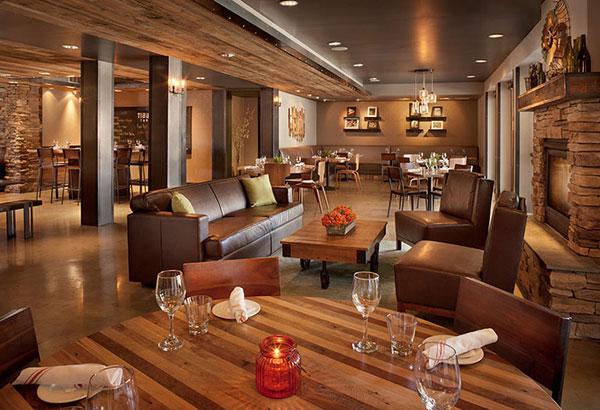 The Lodge at Tiburon - Level 3 Design Group Portfolio