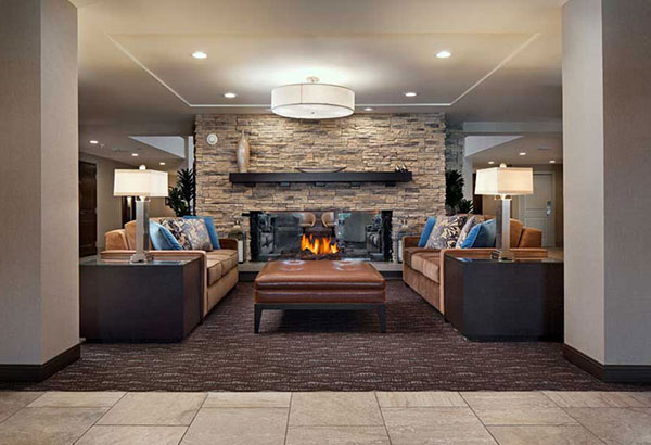 Hilton Garden Inn Marina Del Rey - Level 3 Design Group Portfolio
