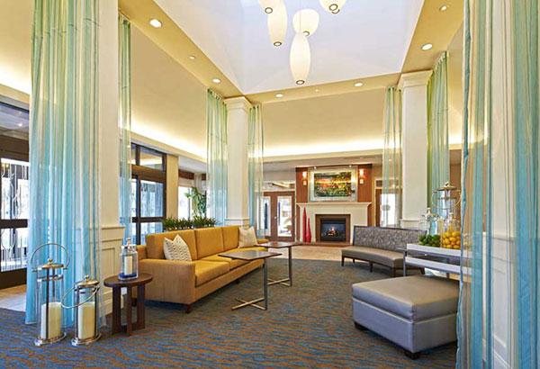 Level 3 Design Group Portfolio - Redondo Beach Hotel