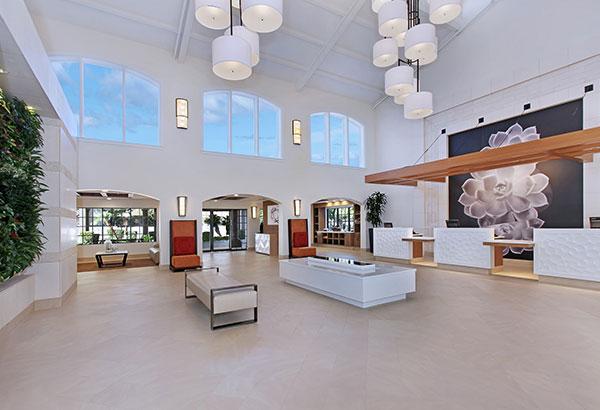 Embassy Suites - Level 3 Design Group Portfolio
