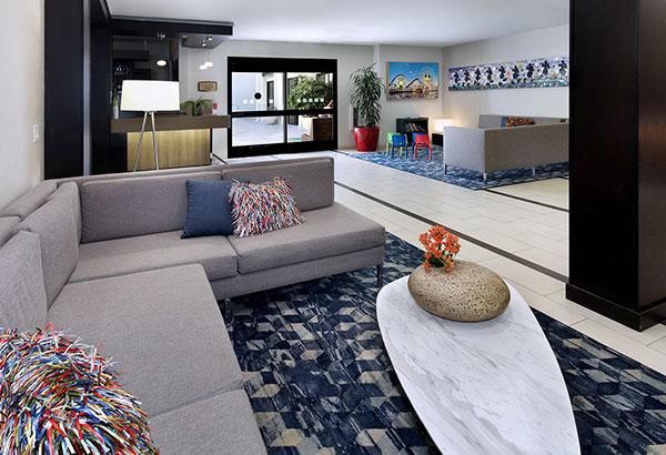 Holiday Inn - Level 3 Design Group Portfolio
