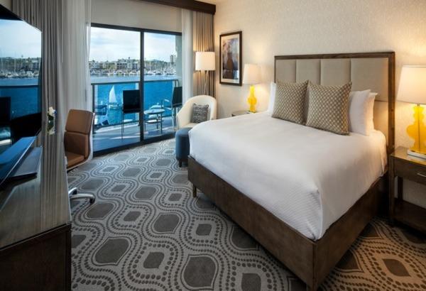 Marina Rey Hotel - Level 3 Design Group Portfolio