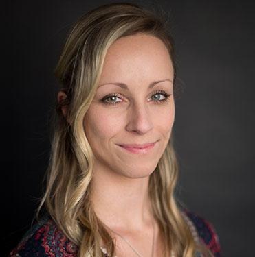 Lindsay Clarke - Level 3 Design Group team
