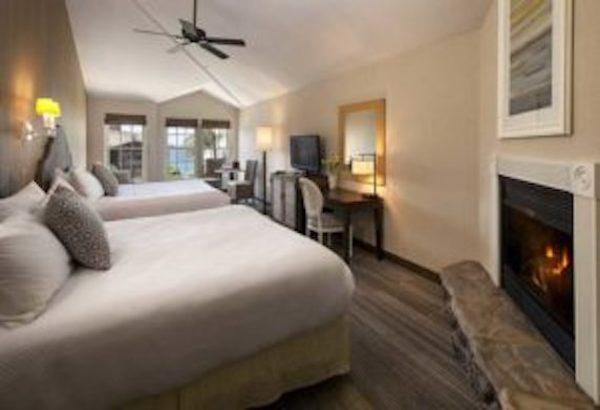 Cottage Inn Pismo Beach - Level 3 Design Group Portfolio