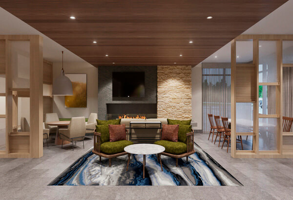 Fairfield - Level 3 Design Group Portfolio