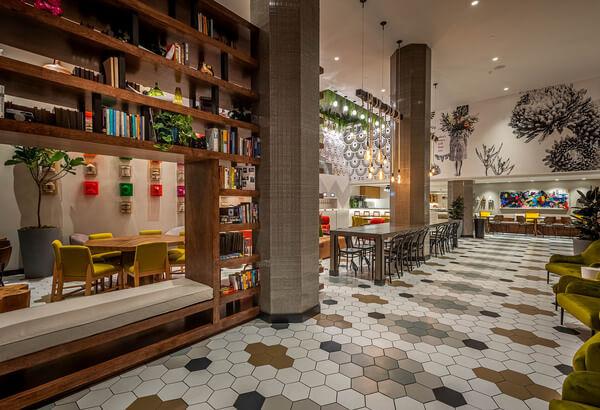 Wayfarer Downtown LA - Level 3 Design Group Portfolio